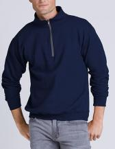Heavy Blend™ Vintage 1/4 Zip Sweatshirt